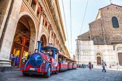 San Luca Espress Bologna Royalty Free Stock Photography