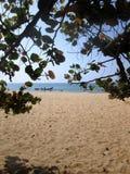 San Luis Beach en Cumana, Venezuela Imagen de archivo