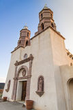 San Luis Church Historic Landmark Royalty Free Stock Image