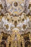 San Luis kościół zdjęcie stock