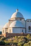 San Luis Kościelny Historyczny punkt zwrotny Obrazy Royalty Free