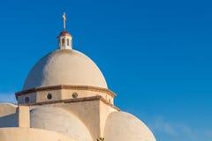 San Luis Kościelny Historyczny punkt zwrotny Fotografia Stock