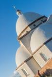 San Luis Kościelny Historyczny punkt zwrotny Obrazy Stock