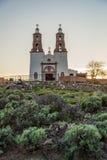 San Luis Kościelny Historyczny punkt zwrotny Obraz Stock
