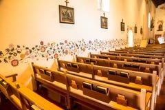 San Luis Obispo de Tolosa Fotografia Royalty Free