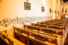 San Luis Obispo de Tolosa Стоковая Фотография RF