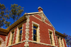 San Luis Obispo Landmark sinds 1905 Royalty-vrije Stock Foto