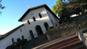 San Luis Obispo Mission Imagens de Stock