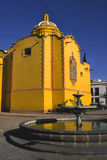 San luis potosi Royalty Free Stock Images