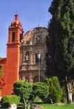 San Luis Potosi Royalty Free Stock Images