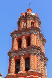 San luis potosi cathedral VI Royalty Free Stock Images
