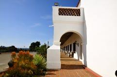 San Luis Rey de mission Images libres de droits