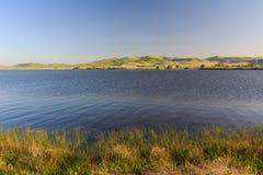 San Luis rezerwuaru stanu Rekreacyjny teren Fotografia Stock