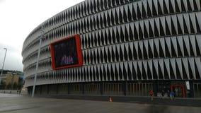 SAN Mamés, Μπιλμπάο Στοκ εικόνα με δικαίωμα ελεύθερης χρήσης