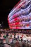 San-mames von Bilbao Stockfotos