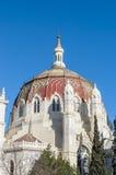 SAN Manuel και SAN Benito Church στη Μαδρίτη, Ισπανία στοκ φωτογραφίες