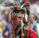 San Manuel Indians Pow Wow - 2012 Stock Photos