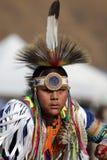 San Manuel Indians Pow Wow - 2012 Stock Photos