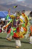 San Manuel Indians Pow Wow - 2012 Lizenzfreie Stockfotografie