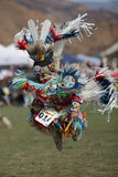 San Manuel Indians Pow Wow - 2012 imagens de stock