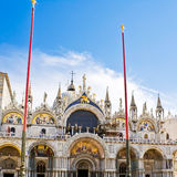 San Marco Royalty Free Stock Photos