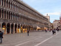 San Marco Imágenes de archivo libres de regalías