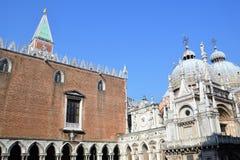 San Marco Fotografía de archivo libre de regalías