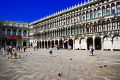 San Marco Stock Photography