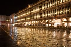 San Marco Royalty Free Stock Photography