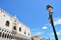 San Marco, buildings and architectures, Venice, Italy Royalty Free Stock Photography