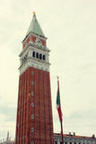 San Marco Campanile Stock Photos