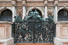 San Marco Campanile Stock Photos
