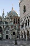 San Marco Cathedral Arkivbilder