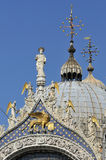 San Marco Royalty Free Stock Images