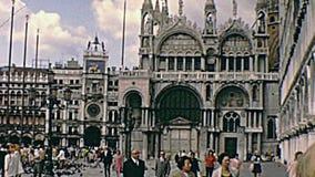 San Marco lew zbiory wideo