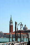 San Marco Place royalty free stock images