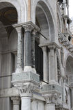 San Marco Square architecture detail Royalty Free Stock Image