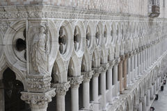 San Marco Square architecture detail Royalty Free Stock Photography