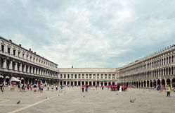 San Marco square Stock Photography