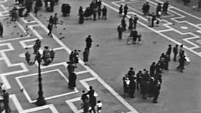 San Marco Square negligencia filme