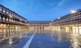 San Marco square - Venezia Royalty Free Stock Image