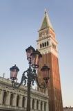 San Marco Square, Venice Stock Photo