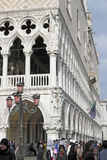 San Marco Square, Venice Stock Photos