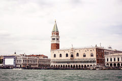 San Marco square, Venice Royalty Free Stock Image