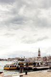 San Marco square, Venice Royalty Free Stock Photo