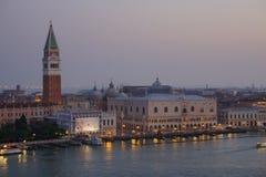 San Marco Terasa Images libres de droits