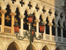 San Marco Terasa Photographie stock
