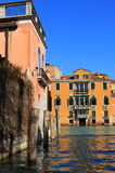 San Marco (Venecia, Italia) Fotografía de archivo