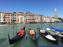 San Marco, Venedig Lizenzfreie Stockfotos