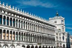 San Marco, Venedig lizenzfreies stockbild